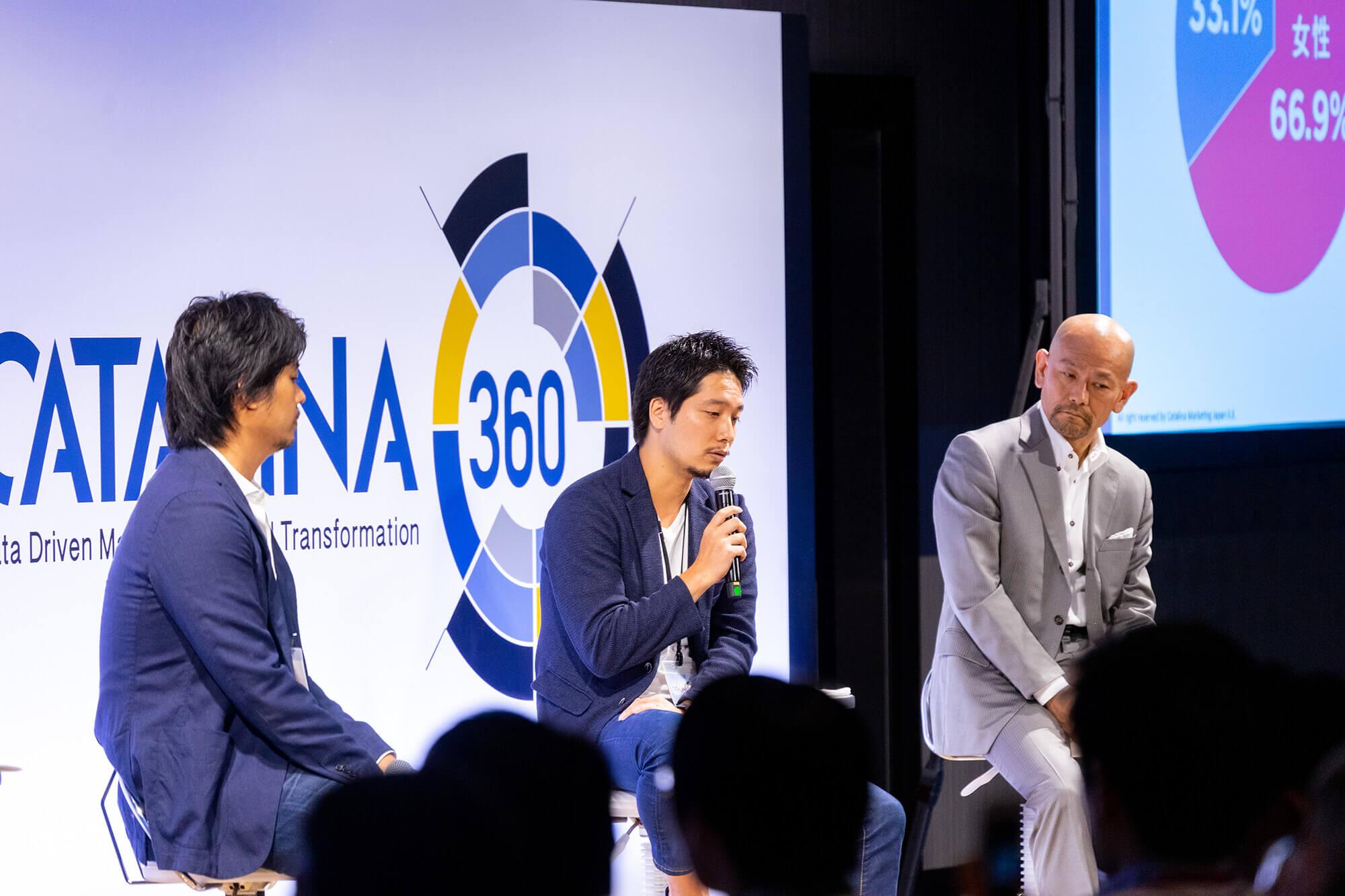 CATALINA360 – Data Drive Marketing & Digital Transformation
