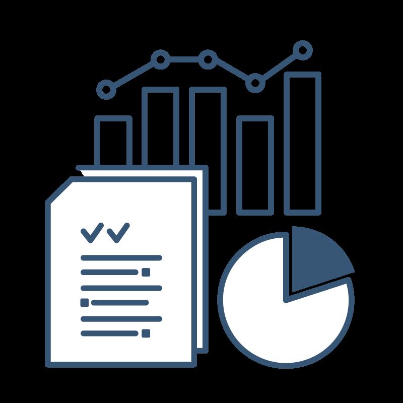 実購買データと貴社データを組み合わせたレポートの提供
